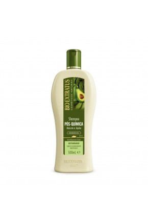 bio extratus shampoo 500ml