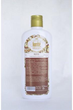 karite refil sabonete liquido