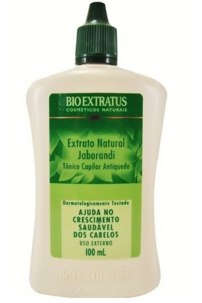 extrato natural verde