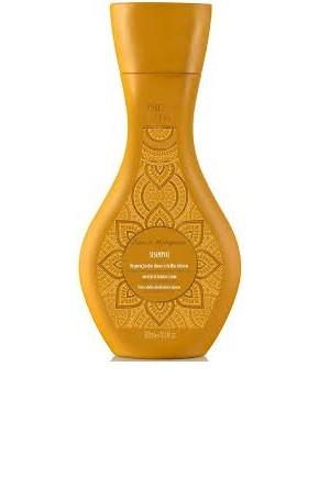 shampoo madagascar site