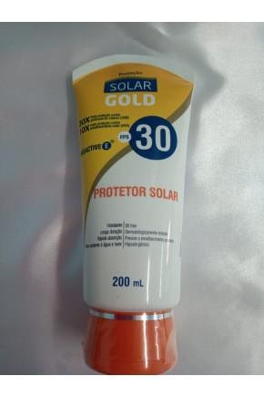solar gold fps 30