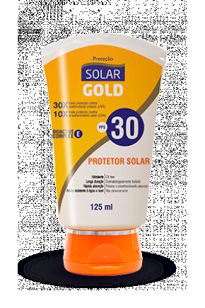 protetor solar fps 30 125ml