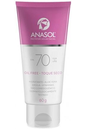 protetor facial fps 70 60 g