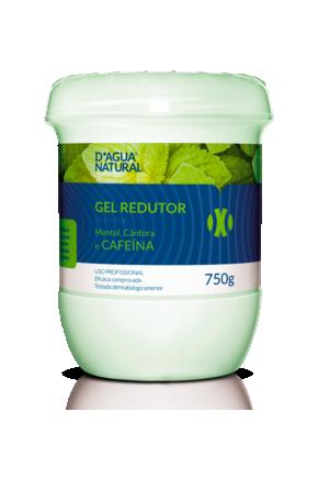 gel redutor com cafe na 750g casanostracosmeticos com br