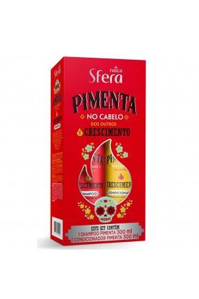 pimenta kit