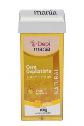 natural cera depilatoria
