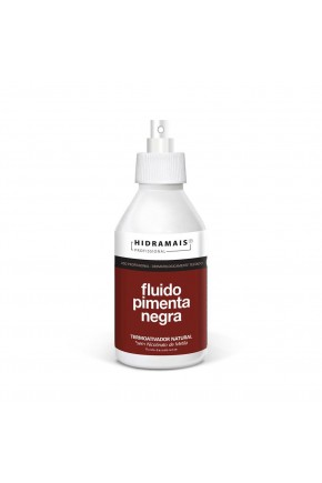fluido pimenta negra