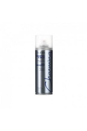 shampoo cless seco