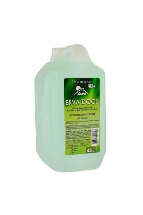 erva doce shampoo 4 6